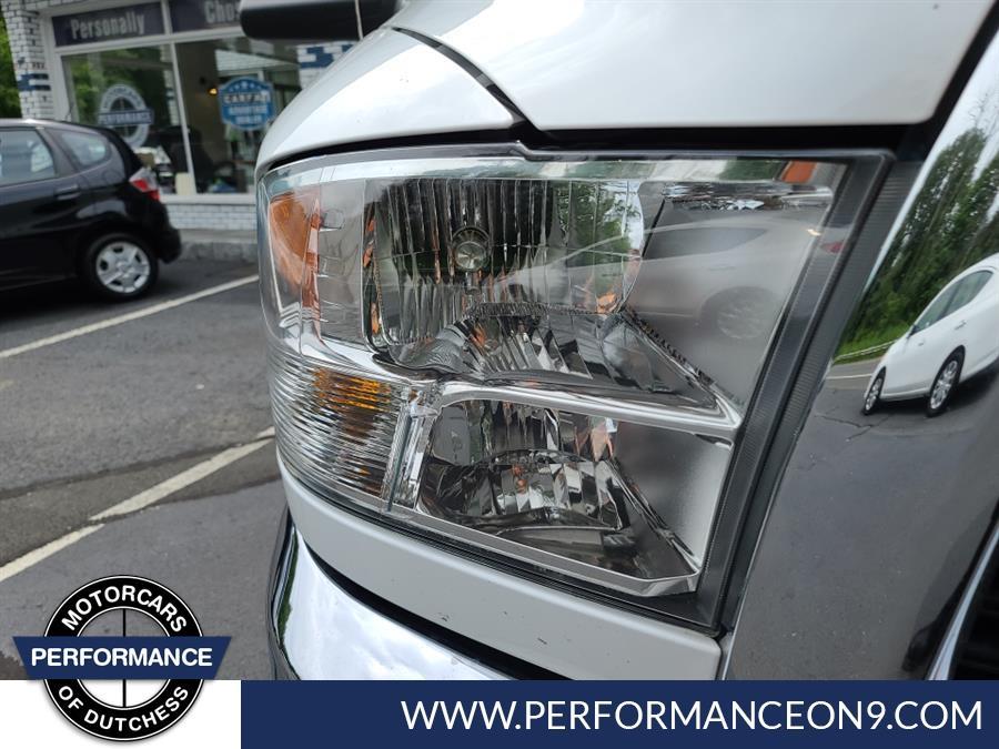 "Used Ram 2500 4WD Crew Cab 149"" Big Horn 2016 | Performance Motorcars Inc. Wappingers Falls, New York"