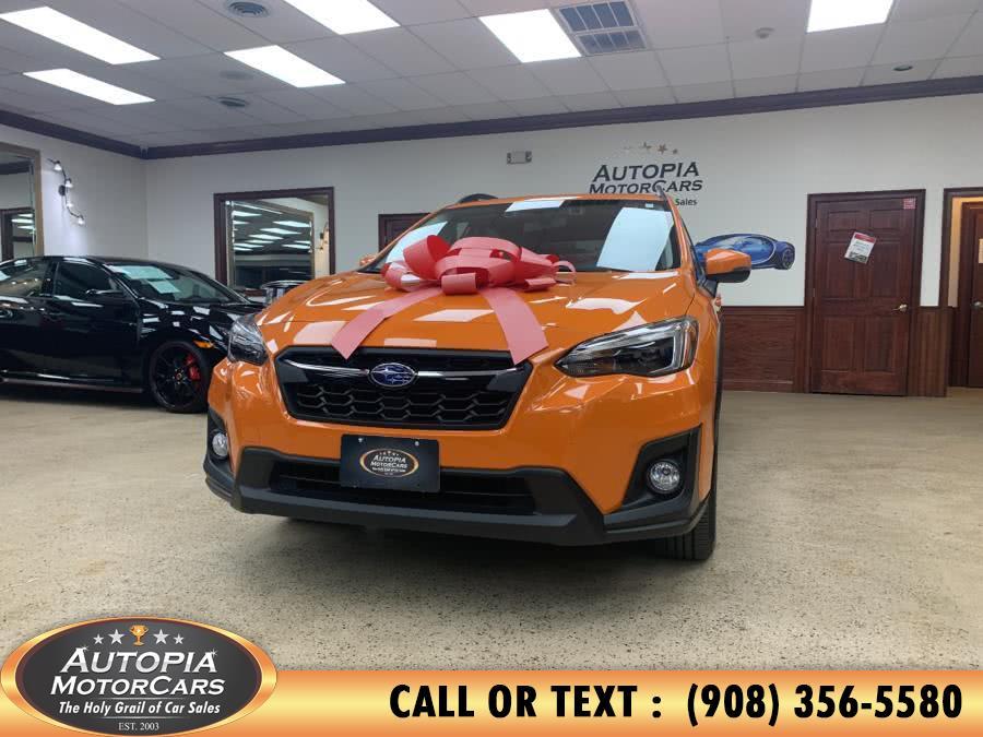 Used 2018 Subaru Crosstrek in Union, New Jersey | Autopia Motorcars Inc. Union, New Jersey
