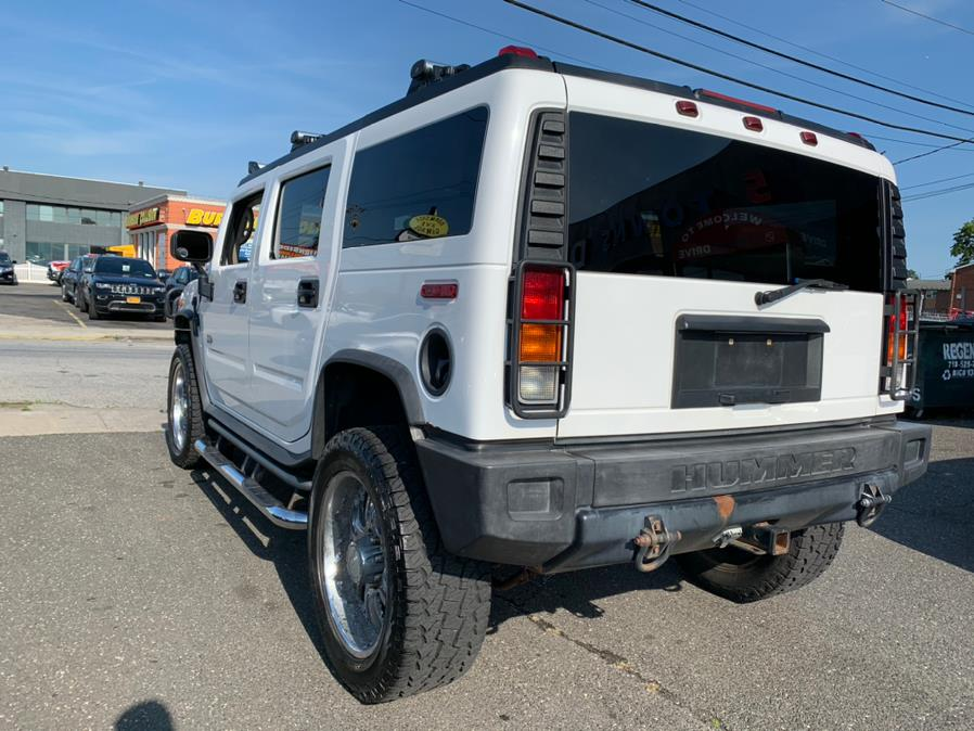 Used HUMMER H2 4dr Wgn 2004   5 Towns Drive. Inwood, New York