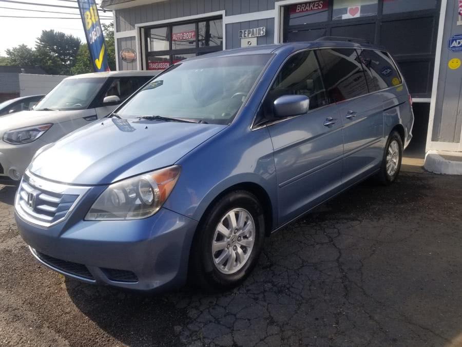 Used 2008 Honda Odyssey in Milford, Connecticut | Adonai Auto Sales LLC. Milford, Connecticut