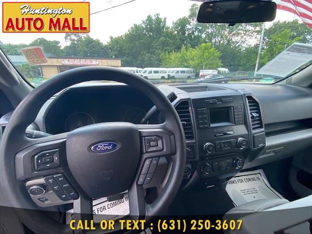 Used Ford F-150 XLT 4WD SuperCab 6.5'' Box 2017   Huntington Auto Mall. Huntington Station, New York