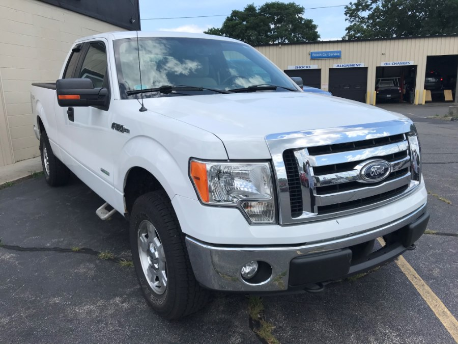Used 2012 Ford F-150 in Warwick, Rhode Island | Premier Automotive Sales. Warwick, Rhode Island