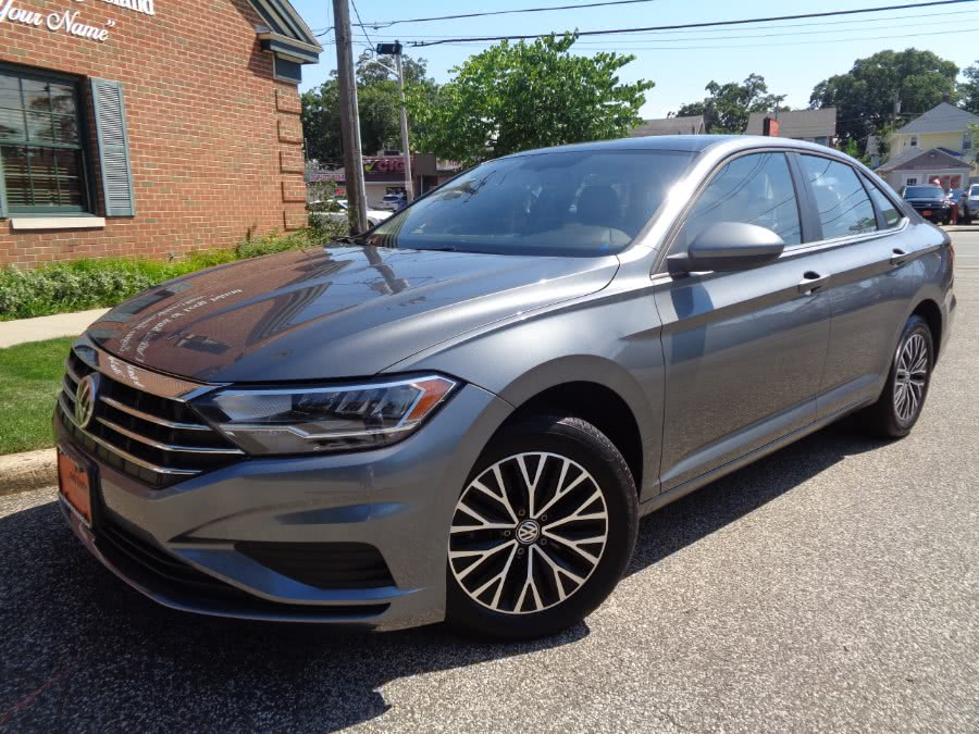 Used 2019 Volkswagen Jetta in Valley Stream, New York | NY Auto Traders. Valley Stream, New York