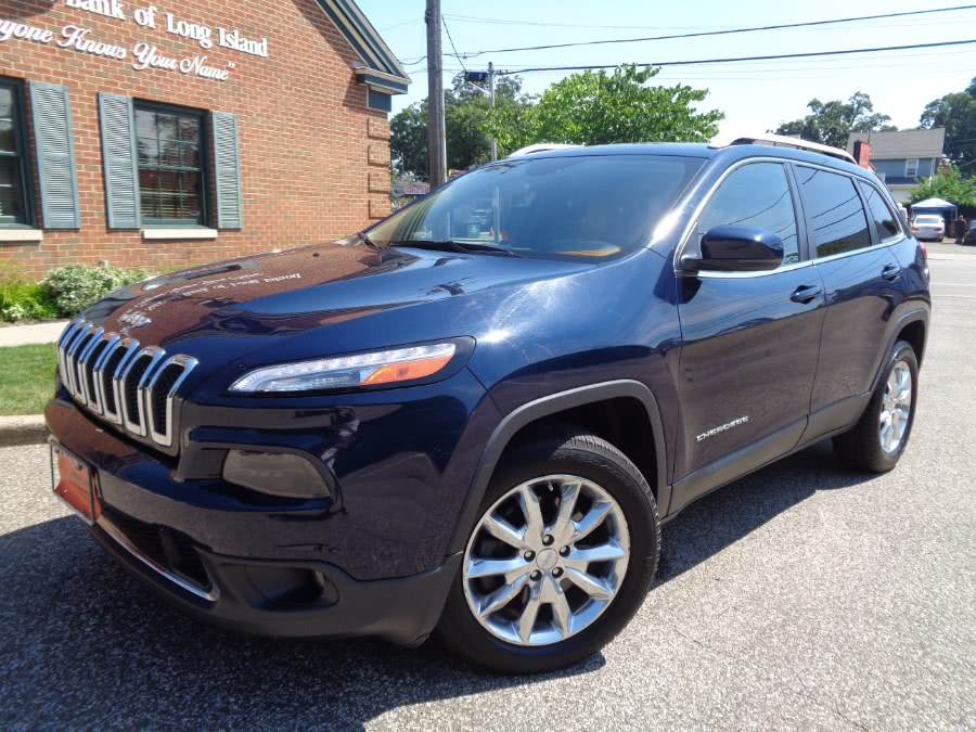 Used 2015 Jeep Cherokee in Valley Stream, New York | NY Auto Traders. Valley Stream, New York