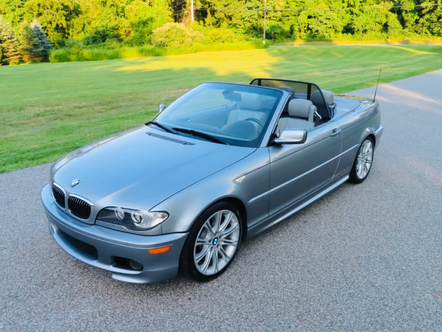 Used 2006 BMW 3 Series in North Salem, New York | Meccanic Shop North Inc. North Salem, New York