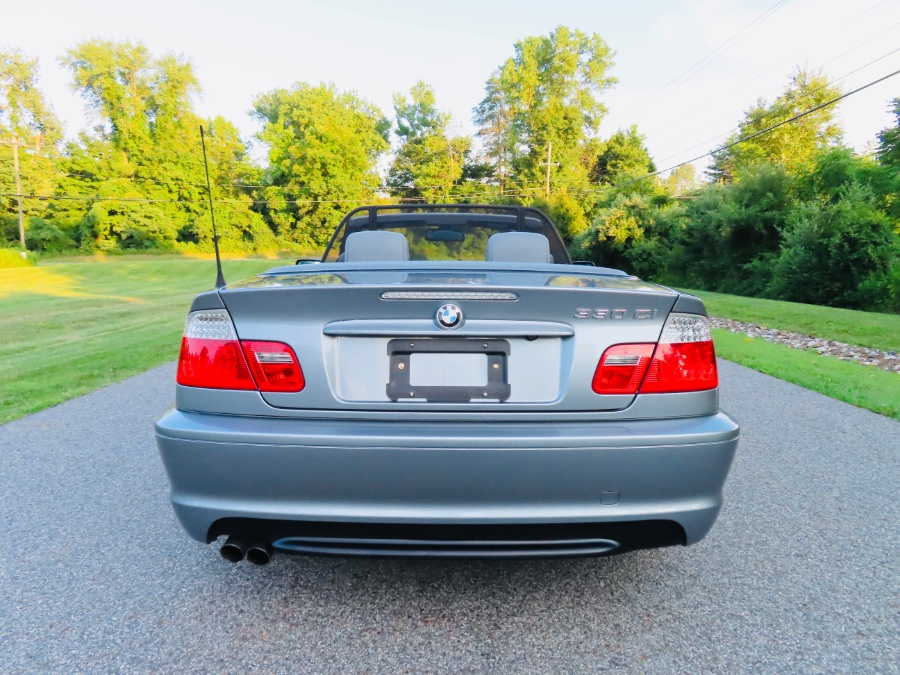 Used BMW 3 Series 330Ci 2dr Convertible 2006 | Meccanic Shop North Inc. North Salem, New York
