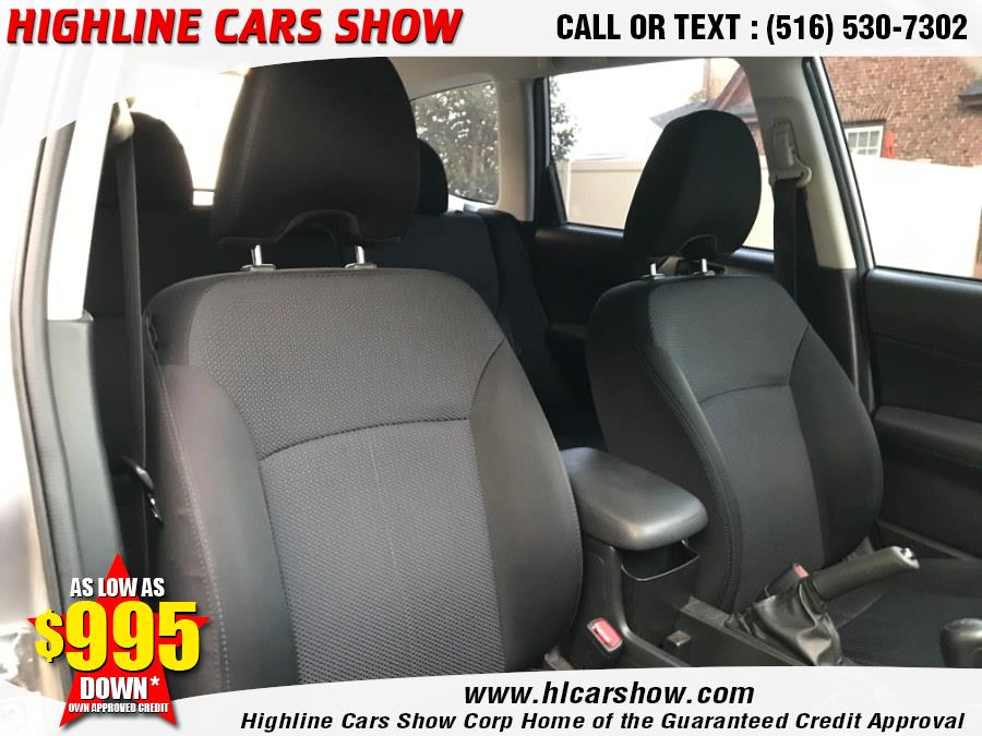 Used Subaru Forester 4dr Man 2.5X 2013 | Highline Cars Show Corp. West Hempstead, New York