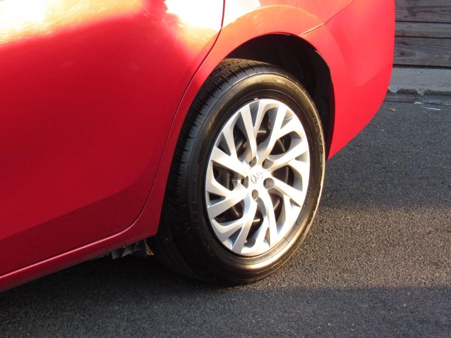 2019 Toyota Corolla LE CVT (Natl) photo