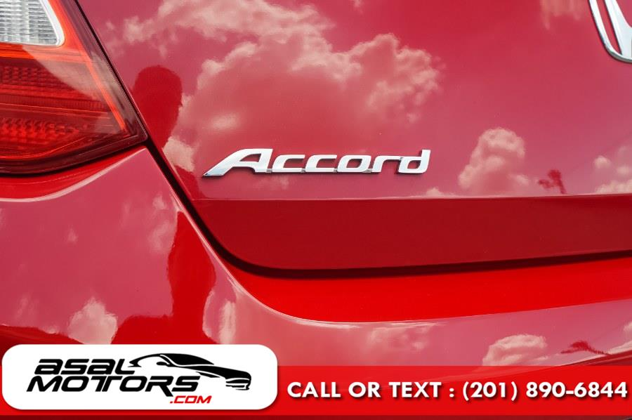 Used Honda Accord Coupe 2dr I4 CVT EX-L 2014 | Asal Motors. East Rutherford, New Jersey