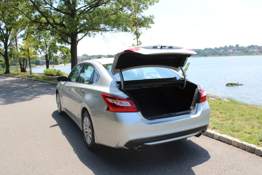 2017 Nissan Altima 2.5 Sedan, available for sale in Great Neck, NY
