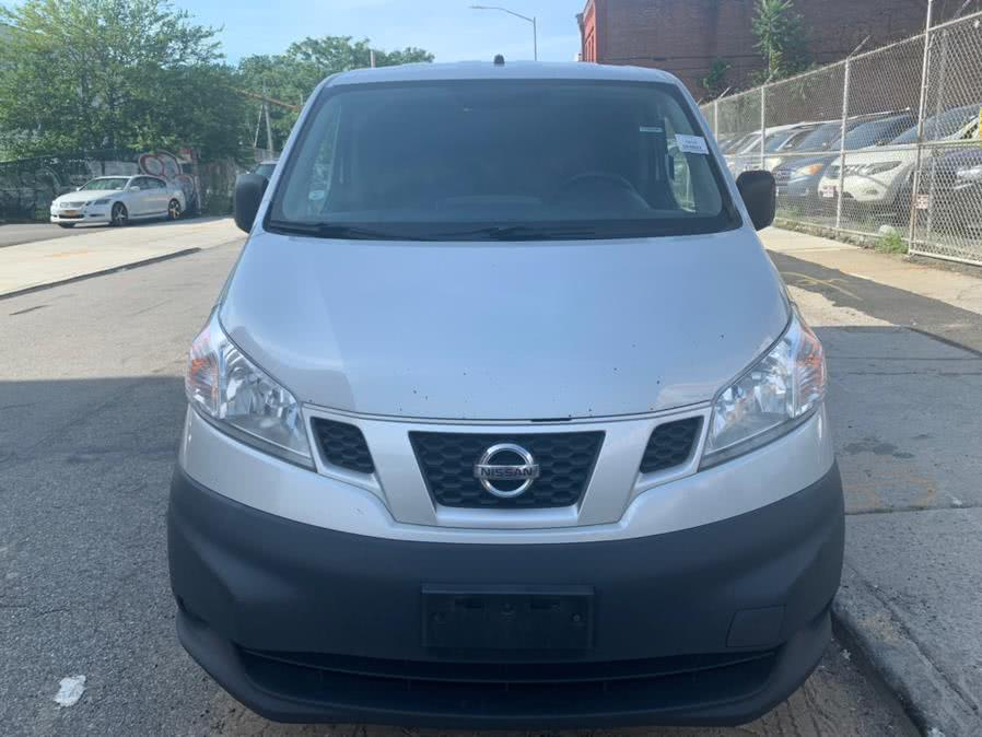 Used 2013 Nissan NV200 in Brooklyn, New York | Atlantic Used Car Sales. Brooklyn, New York