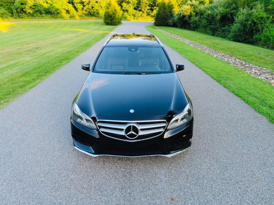 Used Mercedes-Benz E-Class Wagon 2014 | Meccanic Shop North Inc. North Salem, New York