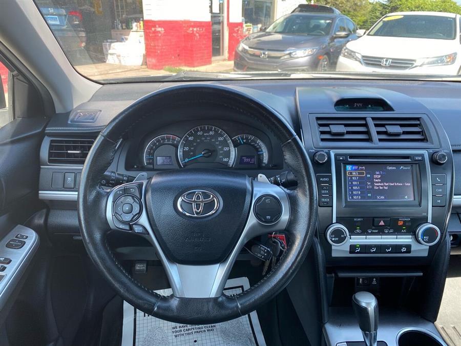 2013 Toyota Camry L photo