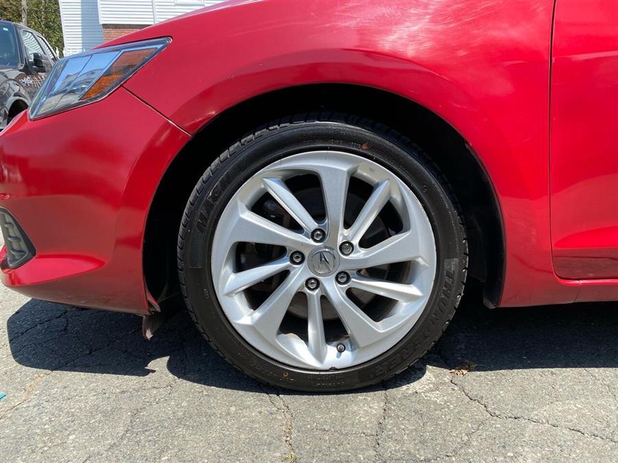 2017 Acura ILX Sedan w/AcuraWatch Plus photo