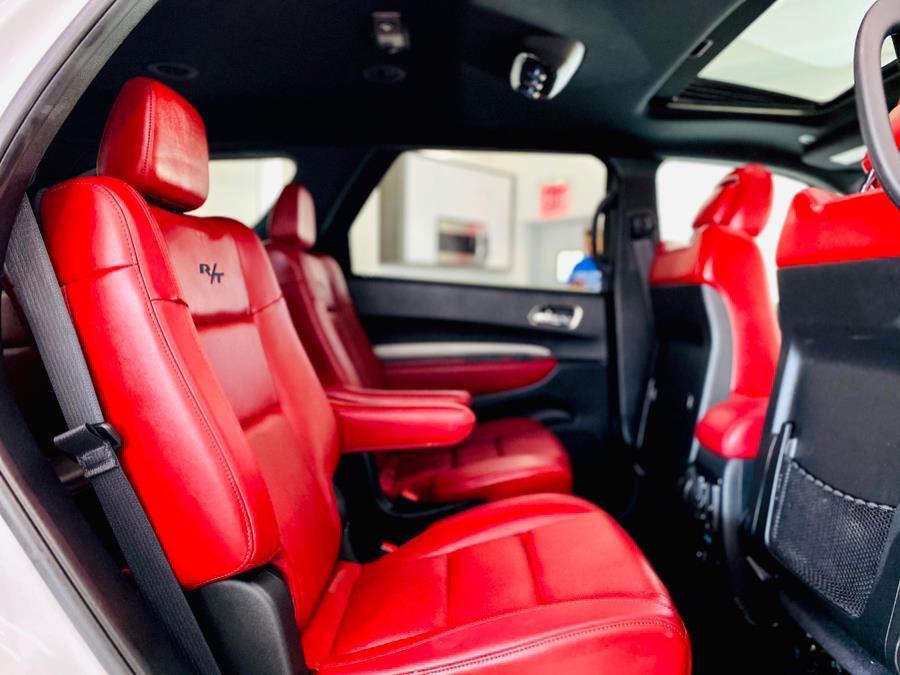 Used Dodge Durango R/T AWD 2018 | Luxury Motor Club. Franklin Square, New York