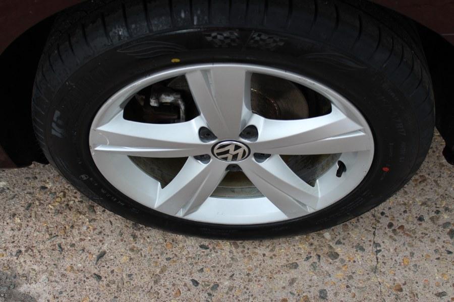 Used Volkswagen Passat 4dr Sdn 2.0  TDI SE 2012 | Carsonmain LLC. Manchester, Connecticut