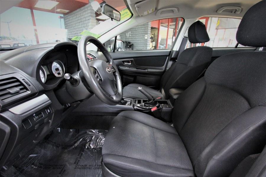 Used Subaru Impreza Wagon 5dr Man 2.0i Premium 2013   1 Stop Auto Mart Inc.. Garden Grove, California
