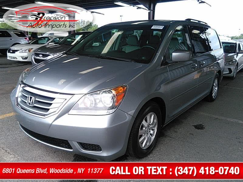 Used 2008 Honda Odyssey in Woodside , New York | Precision Auto Imports Inc. Woodside , New York