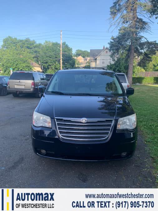 Used Chrysler Town & Country 4dr Wgn Touring Plus 2010 | Automax of Westchester LLC. Port Chester, New York
