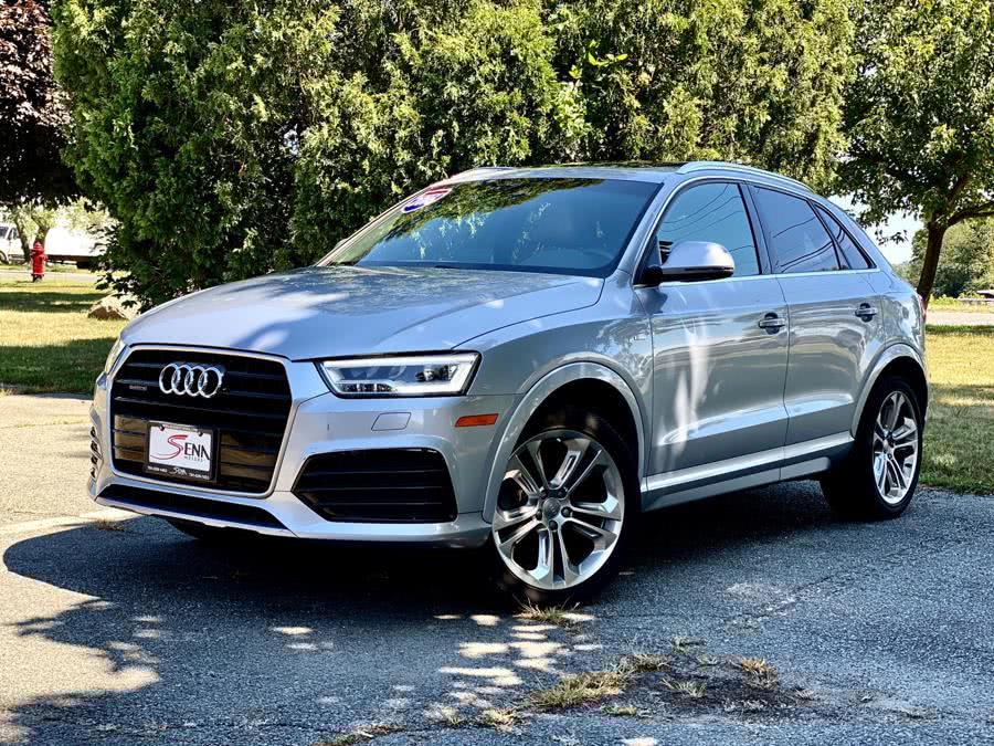 Used Audi Q3 quattro 4dr Prestige 2016 | Sena Motors Inc. Revere, Massachusetts