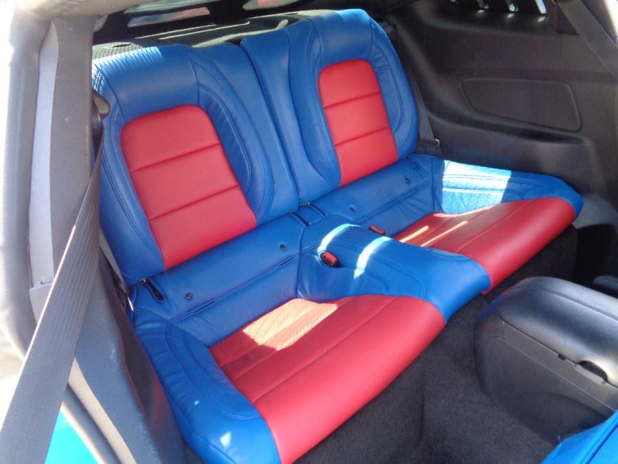 Used Ford Mustang Ecoboost Fastback Manual 2017 | Top Speed Motors LLC. Jamaica, New York