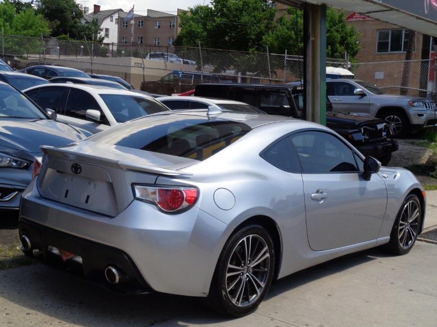 Used Scion FR-S Manual 2016 | Top Speed Motors LLC. Jamaica, New York