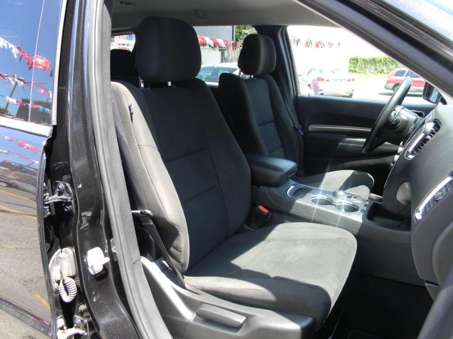 Used Dodge Durango AWD 4dr SXT 2015 | DZ Automall. Paterson, New Jersey