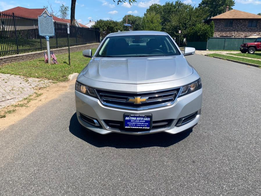 Used Chevrolet Impala 4dr Sdn LT w/2LT 2014 | Daytona Auto Sales. Little Ferry, New Jersey