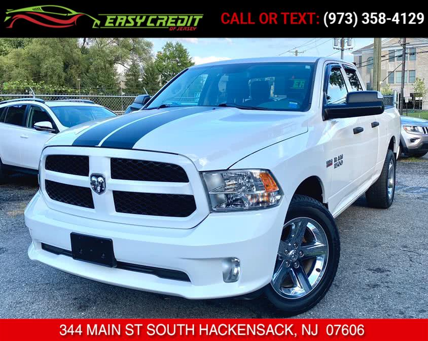 Used 2014 Ram 1500 in South Hackensack, New Jersey | Easy Credit of Jersey. South Hackensack, New Jersey