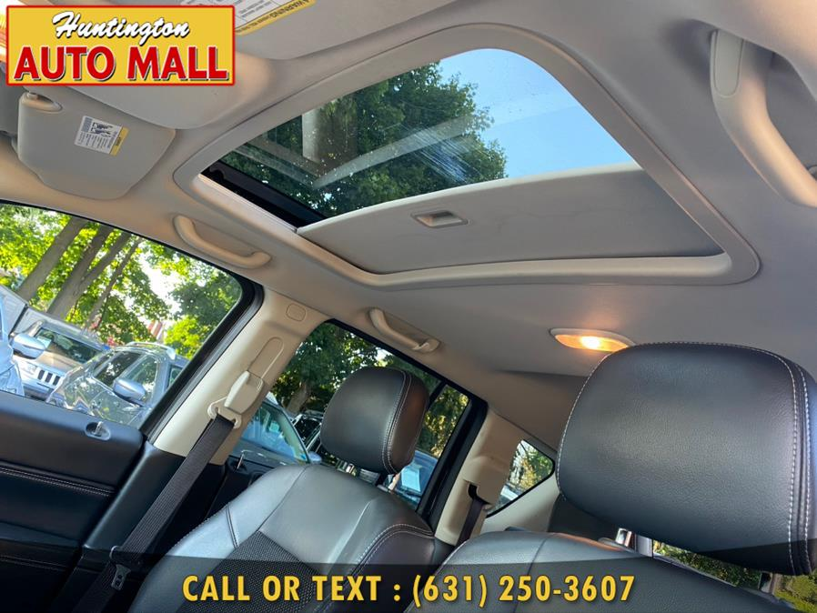 Used Jeep Compass 4WD 4dr Latitude 2014   Huntington Auto Mall. Huntington Station, New York
