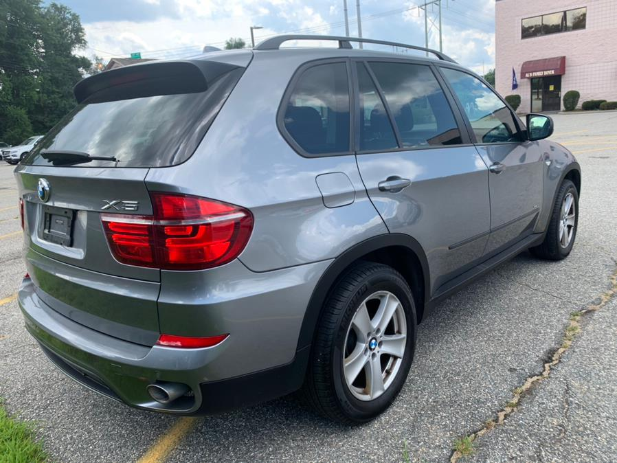 Used BMW X5 AWD 4dr 35d 2012 | Danny's Auto Sales. Methuen, Massachusetts