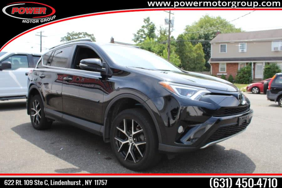 Used 2018 Toyota RAV4 in Lindenhurst , New York | Power Motor Group. Lindenhurst , New York
