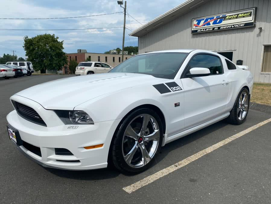 Used 2014 Ford Mustang in Berlin, Connecticut | Tru Auto Mall. Berlin, Connecticut