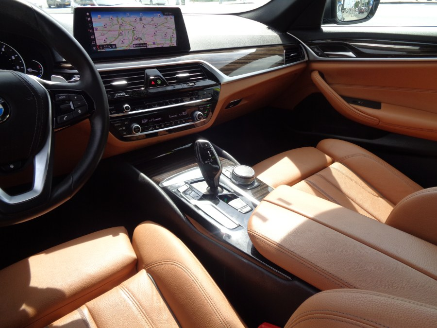 Used BMW 530i xDrive AWD SportLine 2019   Top Speed Motors LLC. Jamaica, New York