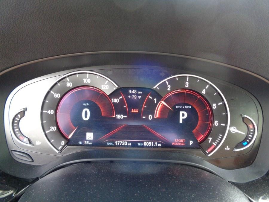 Used BMW 530i xDrive AWD SportLine 2019 | Top Speed Motors LLC. Jamaica, New York