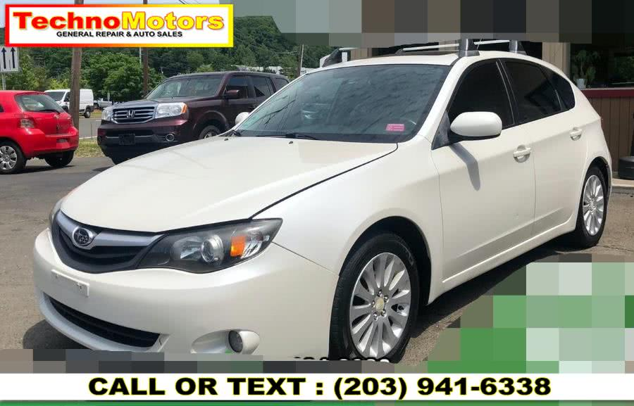 Used 2010 Subaru Impreza Wagon in Danbury , Connecticut | Techno Motors . Danbury , Connecticut