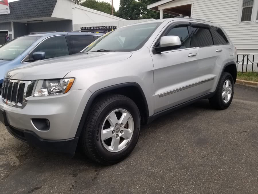 Used 2013 Jeep Grand Cherokee in Milford, Connecticut | Adonai Auto Sales LLC. Milford, Connecticut