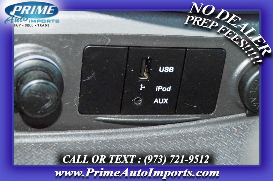 Used Hyundai Santa Fe AWD 4dr I4 Auto GLS *Ltd Avail* 2011 | Prime Auto Imports. Bloomingdale, New Jersey