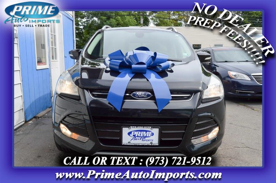 Used Ford Escape 4WD 4dr Titanium 2014   Prime Auto Imports. Bloomingdale, New Jersey