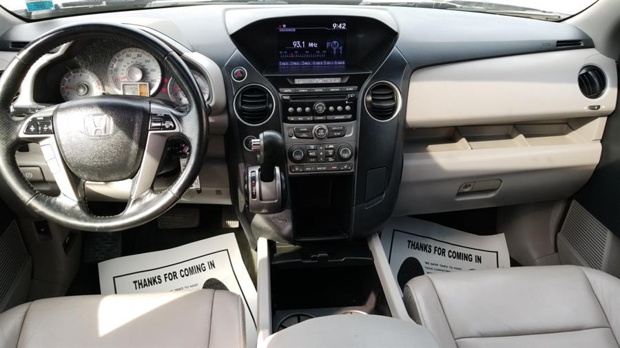 2013 Honda Pilot EX-L photo