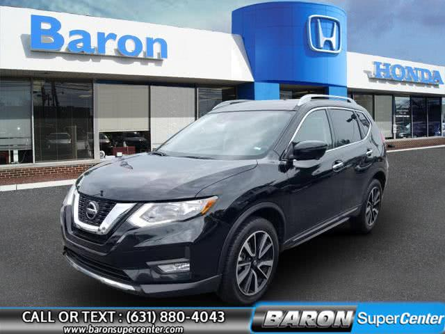 Used 2019 Nissan Rogue in Patchogue, New York | Baron Supercenter. Patchogue, New York