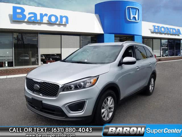 Used 2017 Kia Sorento in Patchogue, New York | Baron Supercenter. Patchogue, New York