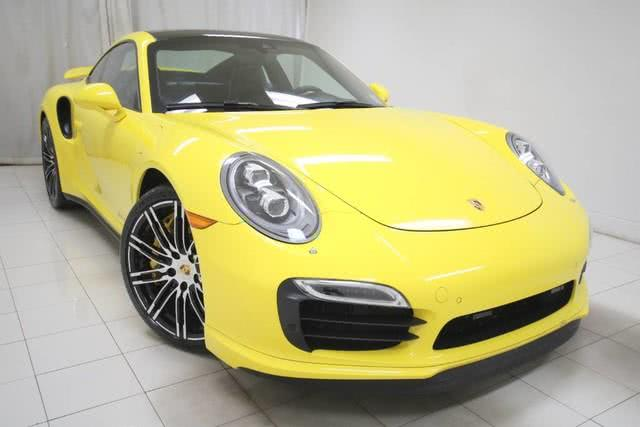 Used 2015 Porsche 911 in Maple Shade, New Jersey | Car Revolution. Maple Shade, New Jersey