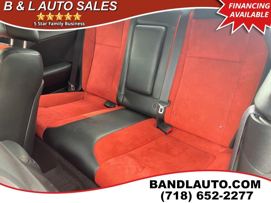 Used Dodge Challenger 2dr Coupe 392 HEMI Scat Pack Shaker 2016   B & L Auto Sales LLC. Bronx, New York