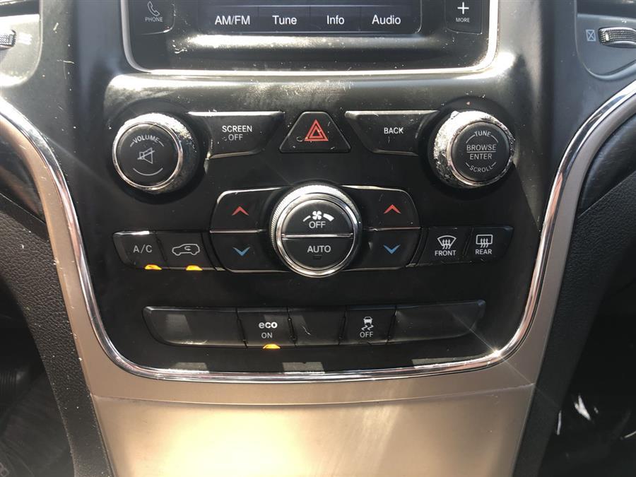 Used Jeep Grand Cherokee 4WD 4dr Laredo 2014   Josh's All Under Ten LLC. Elida, Ohio
