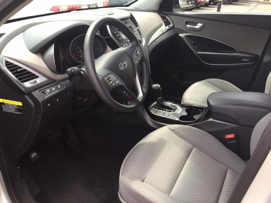 Used Hyundai Santa Fe Sport AWD 4dr 2.4 2014 | L&S Automotive LLC. Plantsville, Connecticut