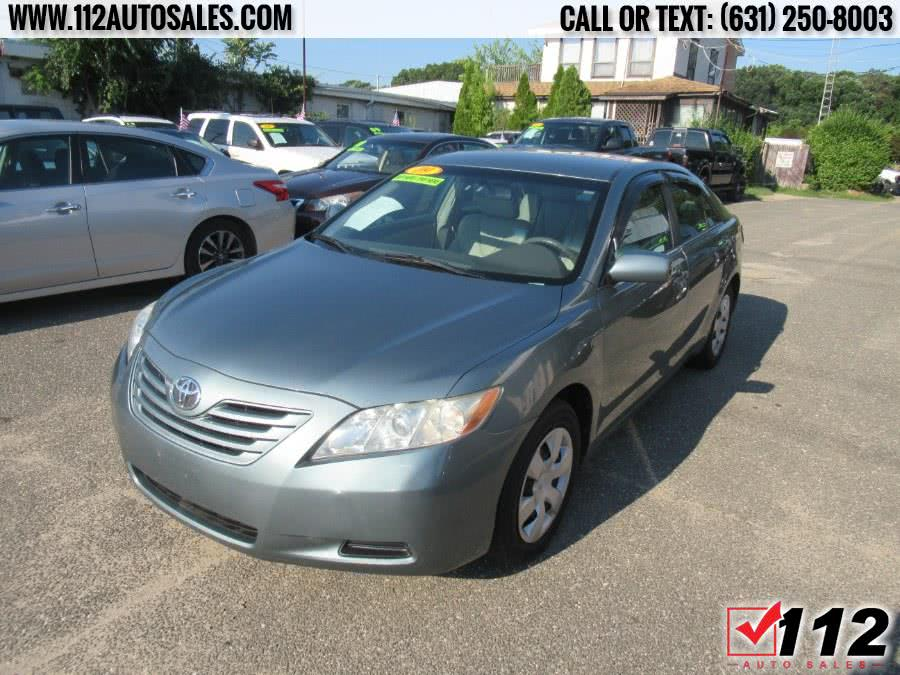 Used Toyota Camry 4dr Sdn I4 Auto LE (Natl) 2009 | 112 Auto Sales. Patchogue, New York