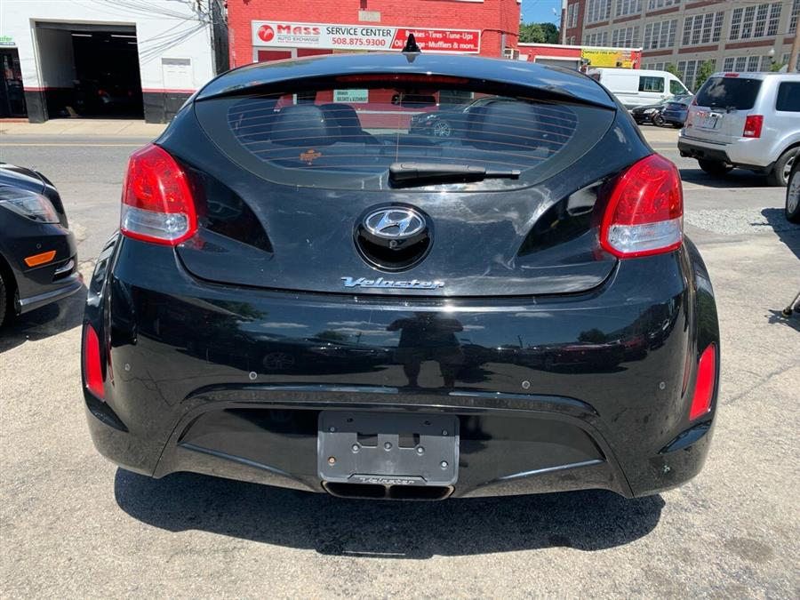 Used Hyundai Veloster RE MIX 3dr Coupe 2013 | Mass Auto Exchange. Framingham, Massachusetts