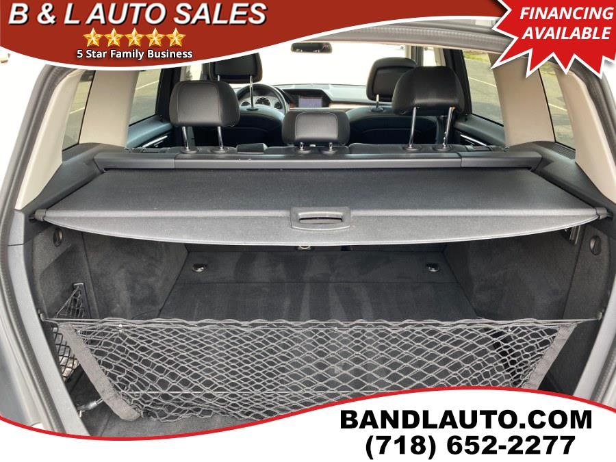 Used Mercedes-Benz GLK-Class 4MATIC 4dr GLK 350 2010 | B & L Auto Sales LLC. Bronx, New York