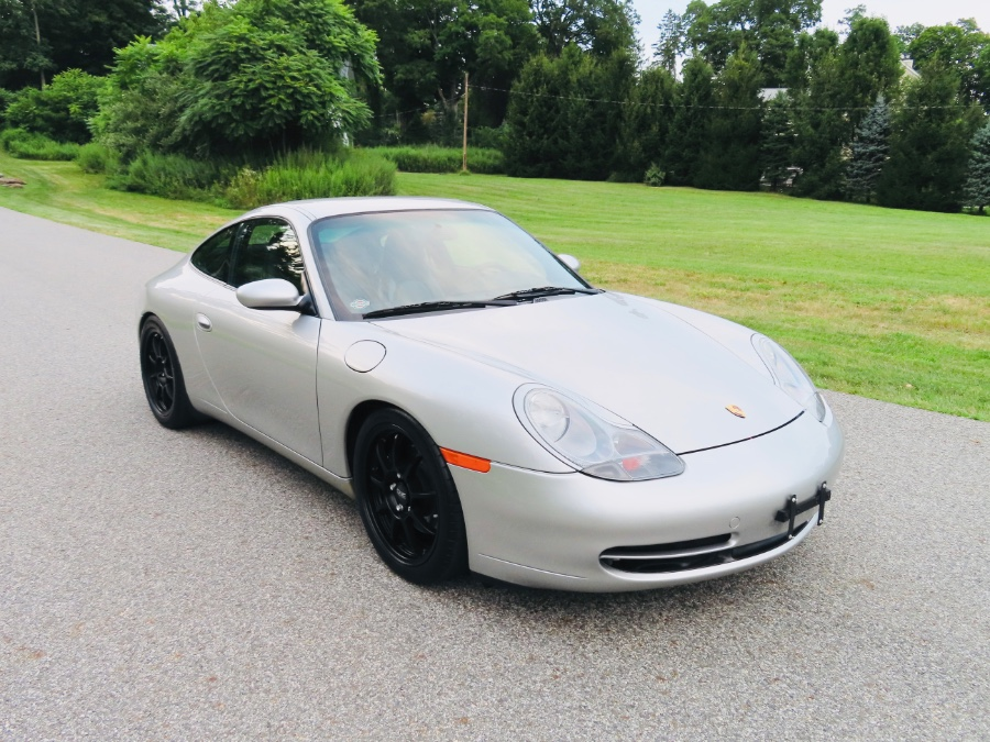 Used Porsche 911 Carrera 2dr Carrera Cpe 6-Spd Manual 1999 | Meccanic Shop North Inc. North Salem, New York